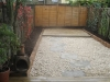 20mm York cream decorative stone